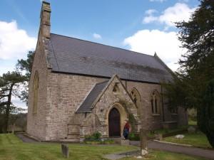 St. Tecla's Church