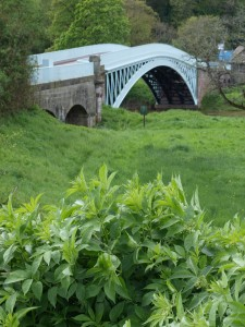 Bigsweir Bridge